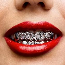 Teeth Grills Grillz